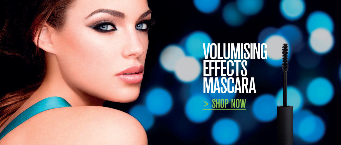 Nvey Eco Cosmetics USA shopping site