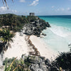 Destinations: Tulum, Mexico