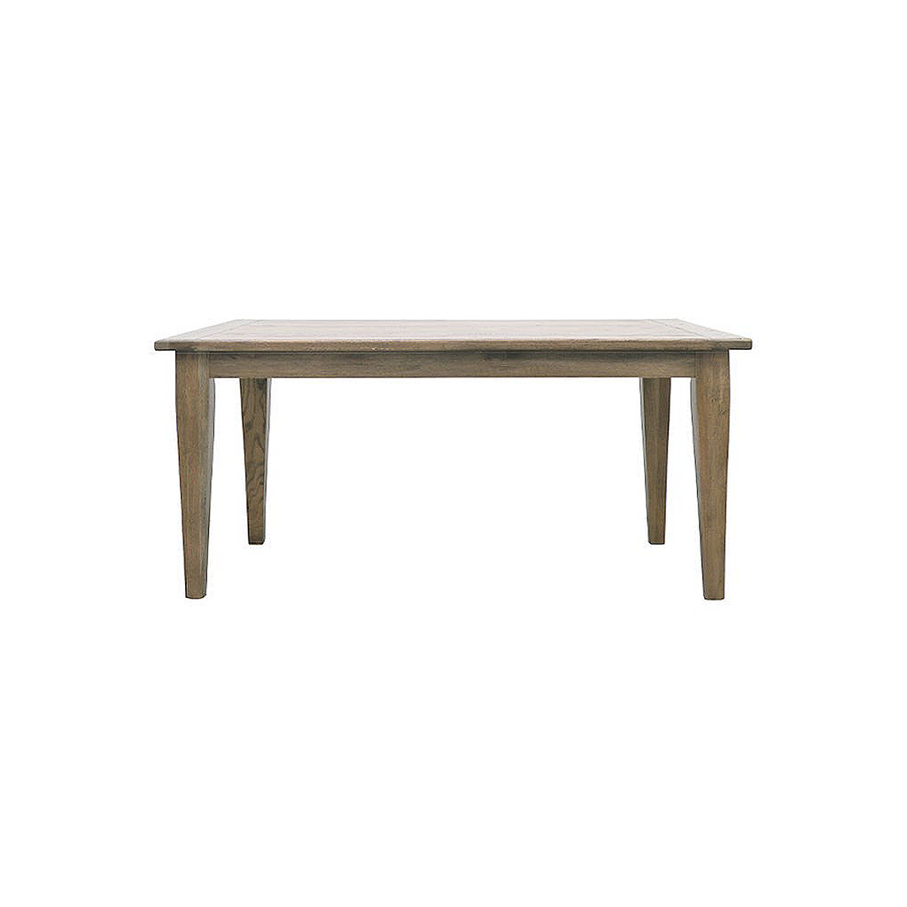 SOUK COLLECTIVE | Waihi Oak Dining Table 180cm