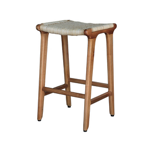 SOUK COLLECTIVE | Matuna Stool Natural