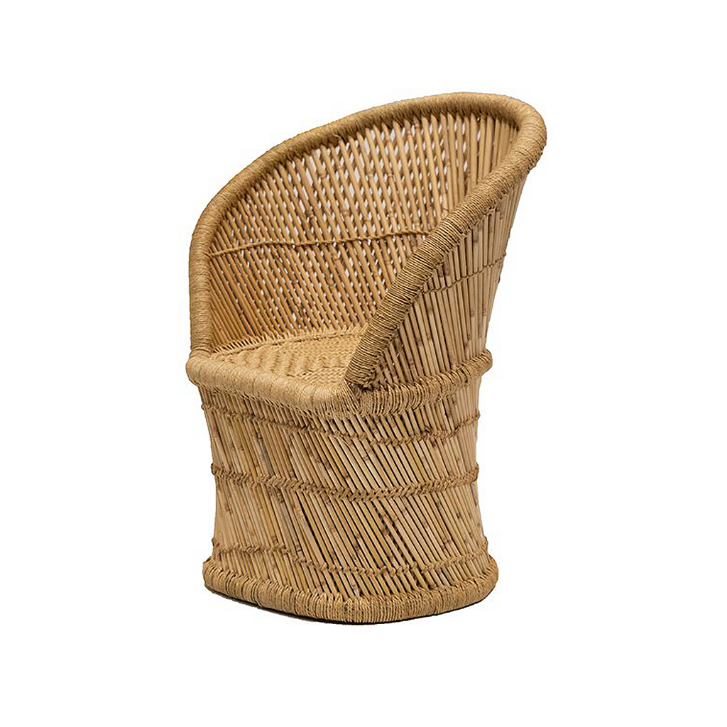 SOUK COLLECTIVE | Mele Bamboo Chair
