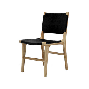 SOUK COLLECTIVE | Hyde Dining Chair Black