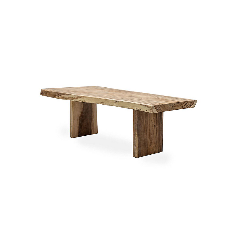SOUK COLLECTIVE | Suar Wood Dining Table 240cm