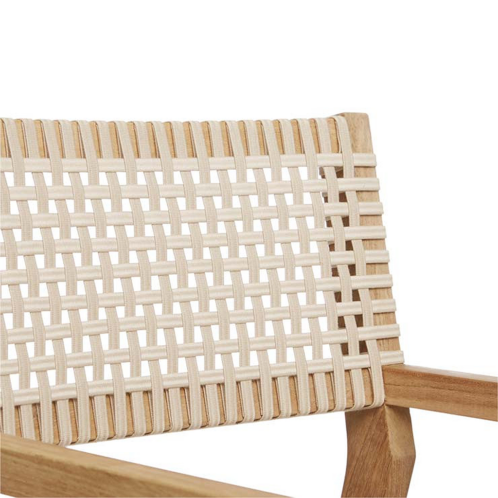 SOUK COLLECTIVE | Hamptons Arm Chair