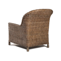 Sanur Lounge Chair Pepper
