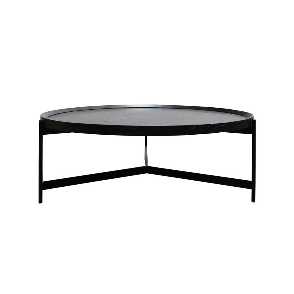 SOUK COLLECTIVE - Richmond Coffee Table Black