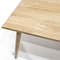 SOUK COLLECTIVE | Vaasa Oak Dining Table 260cm