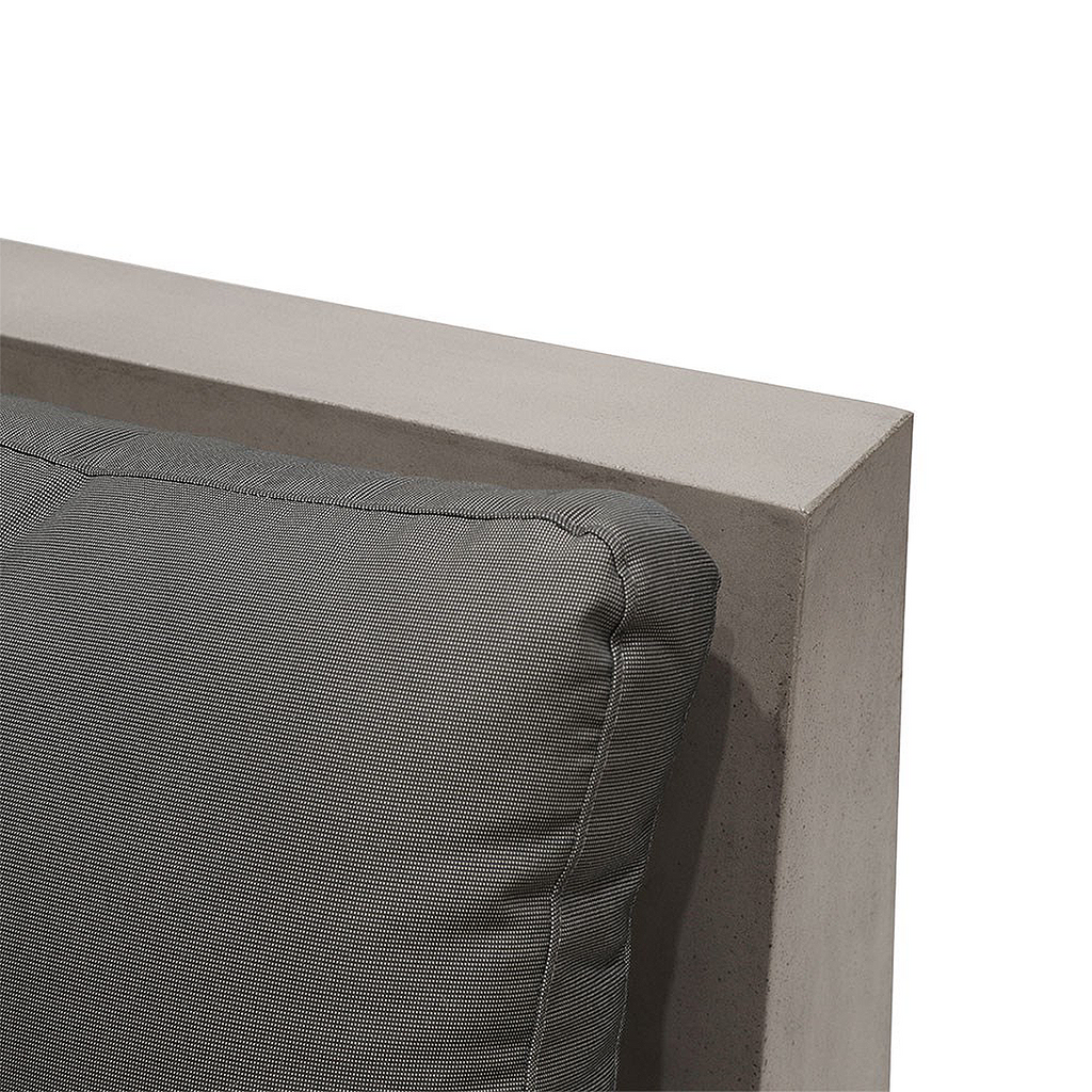 SOUK COLLECTIVE | Cube Concrete Sofa