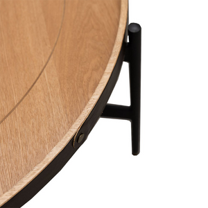 SOUK COLLECTIVE | Haywood Coffee Table Tall