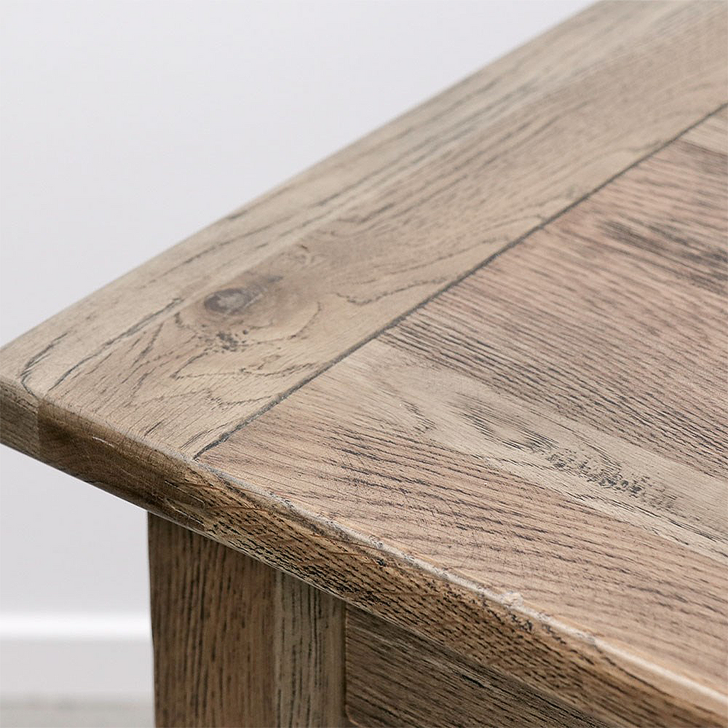 SOUK COLLECTIVE | Waihi Oak Dining Table 200cm