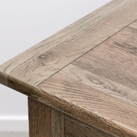 SOUK COLLECTIVE | Waihi Oak Dining Table 160cm