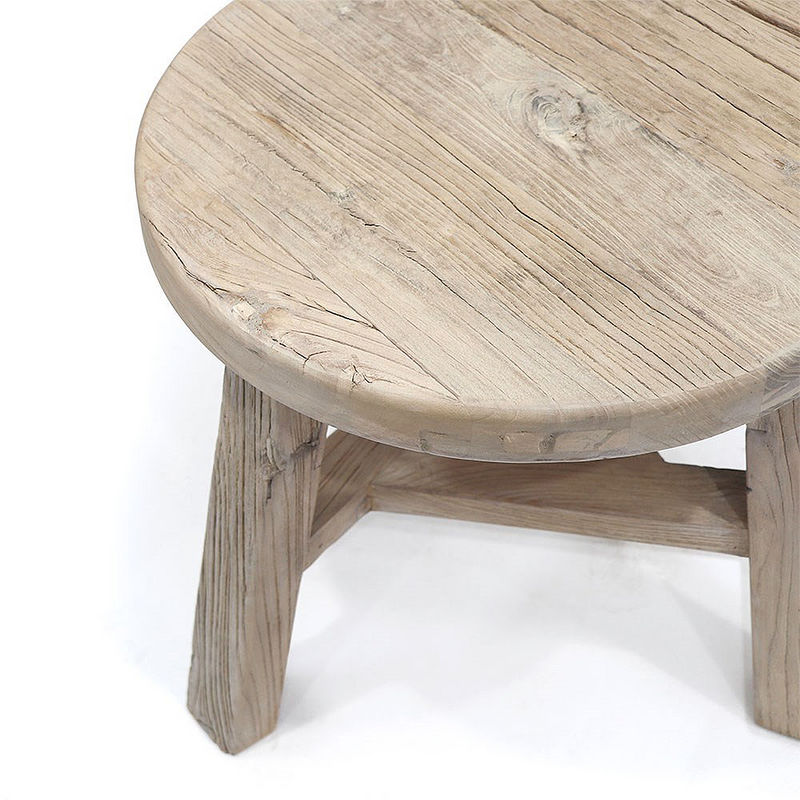 Parq Coffee Table Mid - Natural