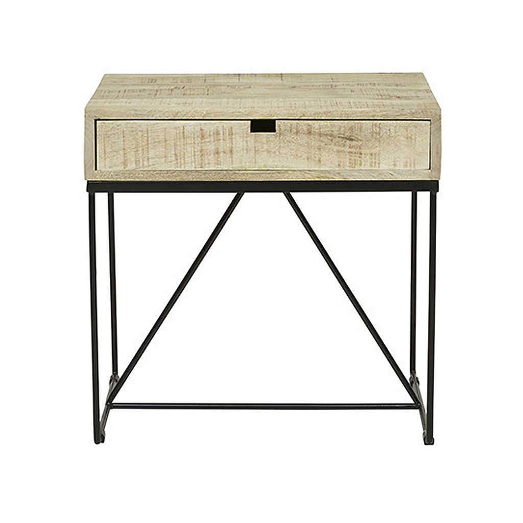 SOUK COLLECTIVE | Sandpiper Bedside Table