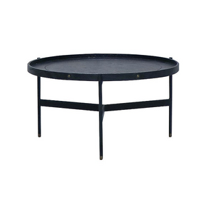 Haywood Coffee Table Tall - Black