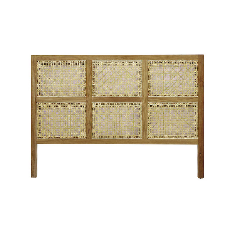Willow Woven Headboard Queen