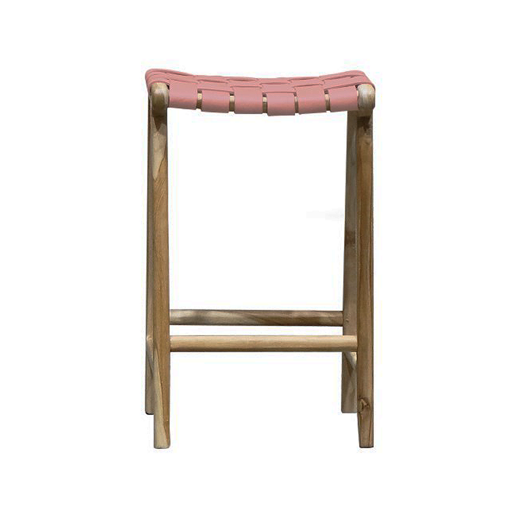 Hayes Counter Stool Nude