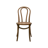 SOUK COLLECTIVE | Bentwood Cafe Chair