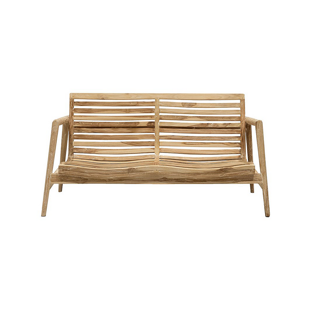 SOUK COLLECTIVE | Inspiro Teak Sofa