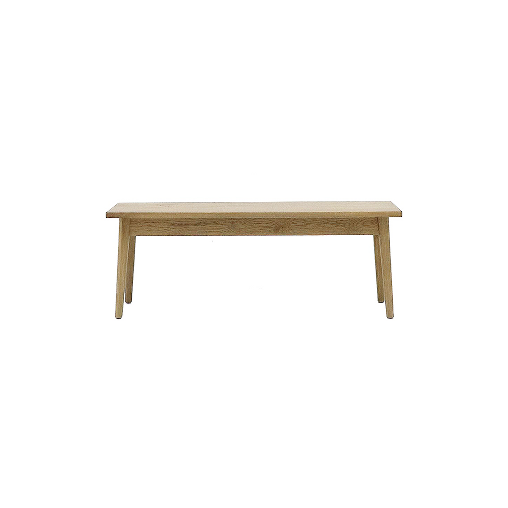 SOUK COLLECTIVE | Vaasa Bench 118cm