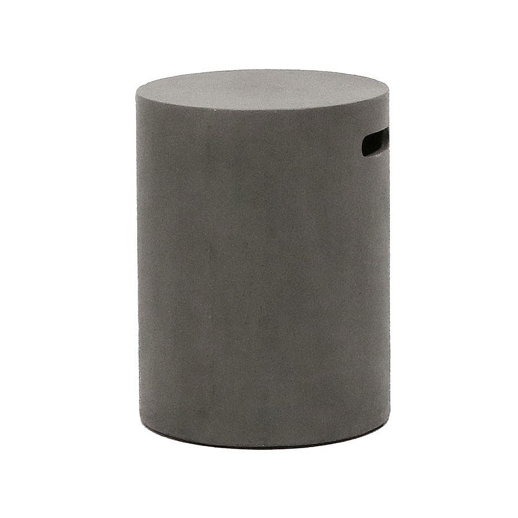 SOUK COLLECTIVE | Concrete Pipe Side Table / Stool