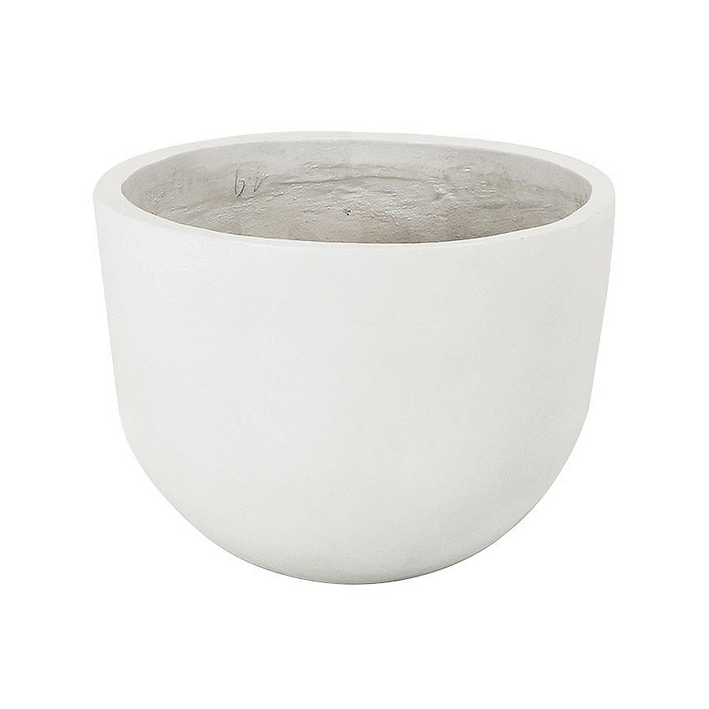 Raglan Ivory Planter Large