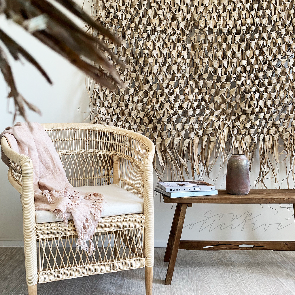 SOUK COLLECTIVE | Malawi Chair