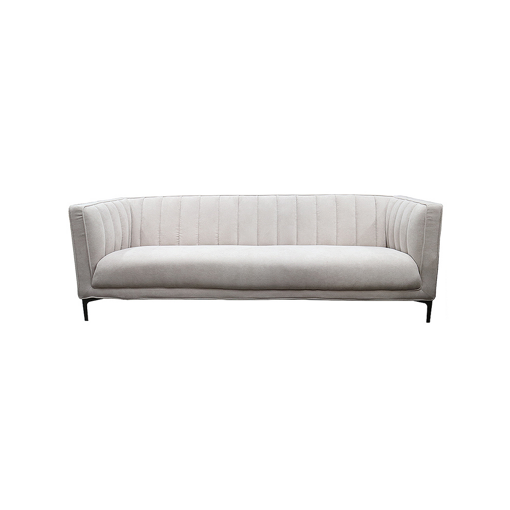 SOUK COLLECTIVE | Kennedy Sofa Pearl