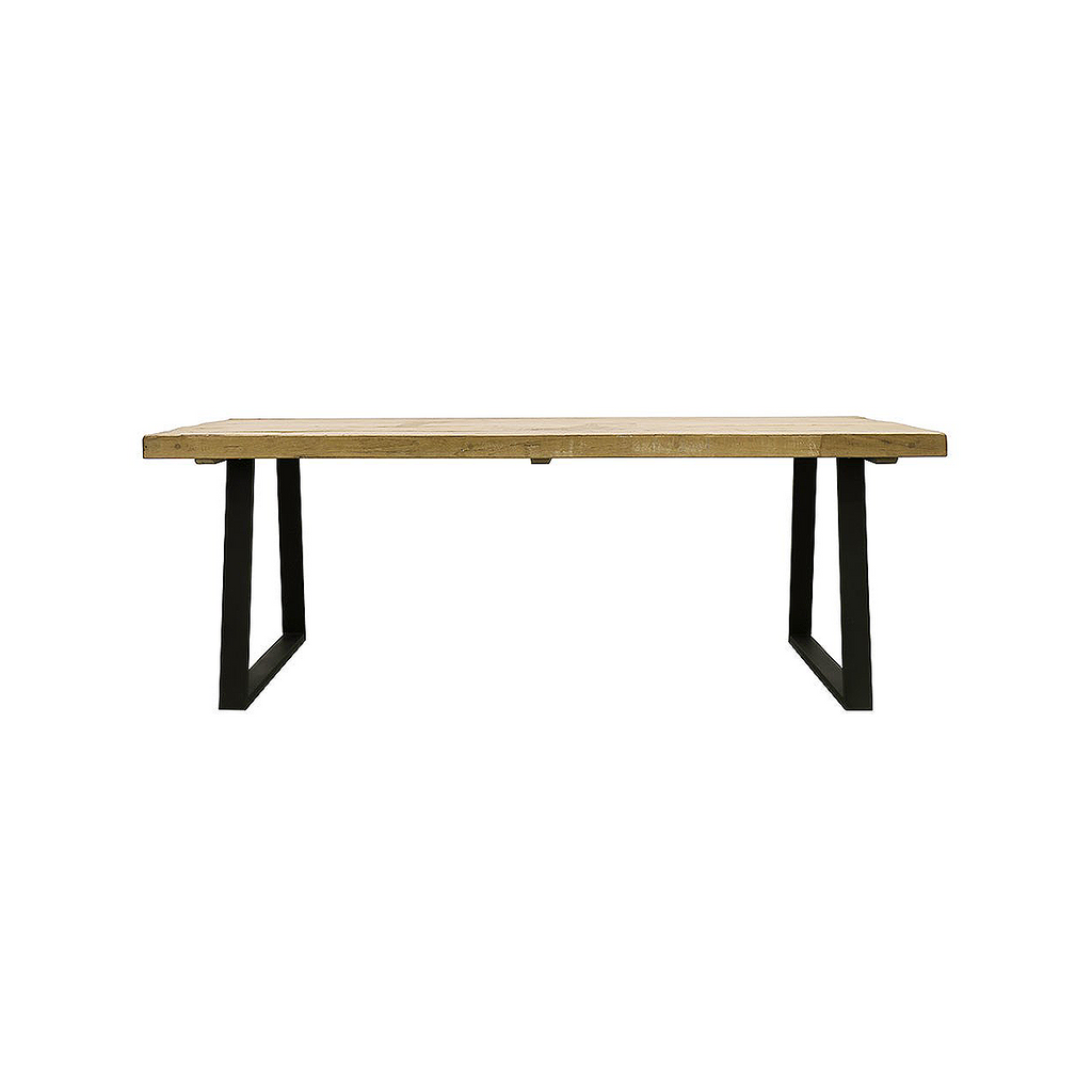 SOUK COLLECTIVE | Original Teak Dining Table