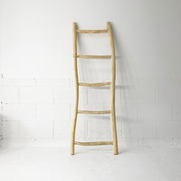 SOUK COLLECTIVE | Teak Ladder