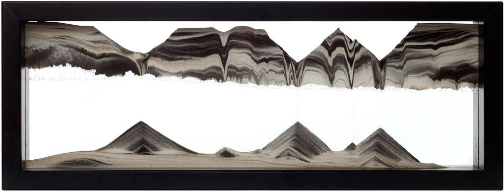Moving Sand Art Pictures in Triple X Series