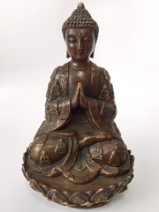 Sitting Buddha Statue for Meditation