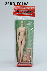 obitsu body 23BD hard breast