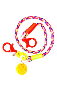 Children Face Mask Lanyard