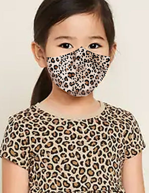Kids Kovi 3D Face Mask