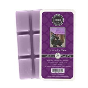 Kiss in the Rain Scented Wax Bars