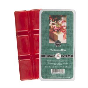Christmas Bliss Scented Wax Bar