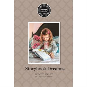 Scented Sachets Storybook Dreams