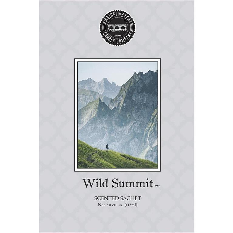 Wild Summit Scented Sachet