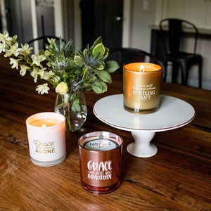 Sweet Grace Noteables Candles