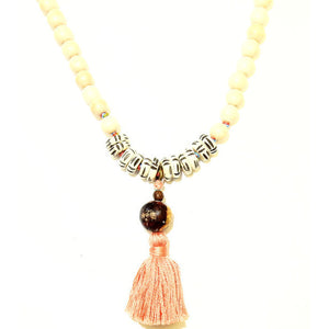 Mini Melvin Knot So Ordinary Necklace for Girls - Debs Boutique  LLC
