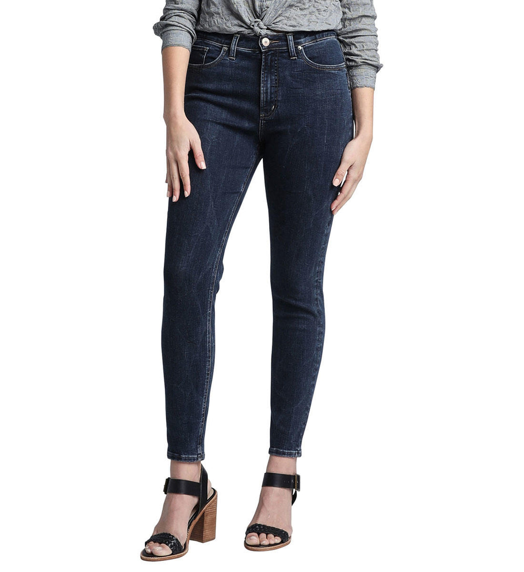 Calley Skinny Jeans by Silver