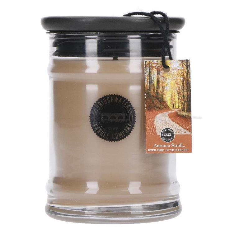 Autumn Stroll 8oz Candle