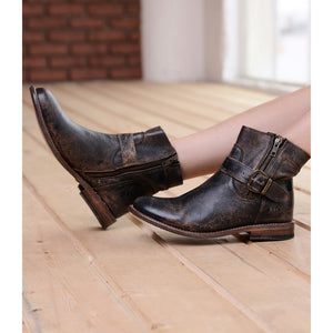Becca Bootie by Bedstu - Debs Boutique  LLC