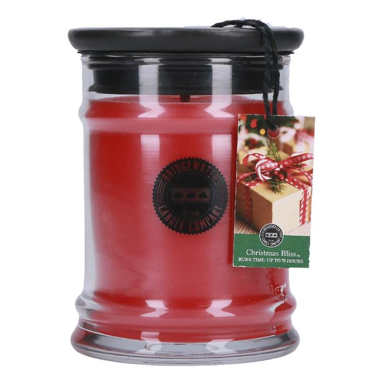 Christmas Bliss Scented Candle
