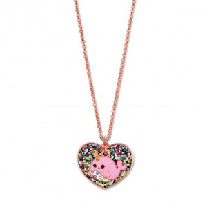 Charm it Necklace