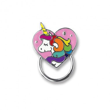Unicorn Charm Catcher Pin - Debs Boutique  LLC