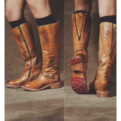 Glaye Boots by Bedstu - Debs Boutique  LLC