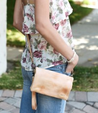 Cadence Crossbody/Clutch Handbag