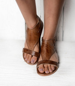Soto Sandal by Bedstu - Debs Boutique  LLC
