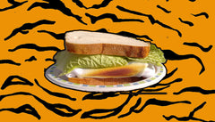 "The Easy Tiger Corp ""Sh*t Sandwich"""